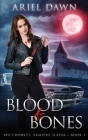 Blood & Bones Cover Image