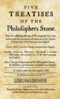 Five Treatises of the Philosophers Stone Cover Image