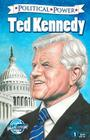 Political Power: Ted Kennedy Cover Image