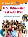 McGraw-Hill's U.S. Citizenship Test with DVD [With DVD] Cover Image