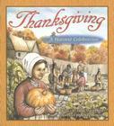 Thanksgiving: A Harvest Celebration Cover Image