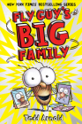 Fly Guy's Big Family Cover Image
