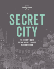 Secret City Cover Image