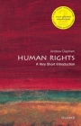 Human Rights: A Very Short Introduction Cover Image