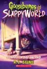Slappy in Dreamland (Goosebumps SlappyWorld #16) Cover Image