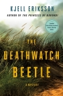 The Deathwatch Beetle (Ann Lindell Mysteries #9) Cover Image