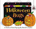 Halloween Bugs: Halloween Bugs (David Carter's Bugs) Cover Image