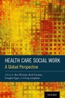 Health Care Social Work: A Global Perspective Cover Image