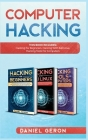 Computer Hacking: This Book includes: Hacking for Beginners, Hacking with Kali linux, Hacking tools for computers Cover Image