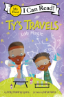 Ty's Travels: Lab Magic (My First I Can Read) Cover Image