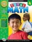 Total Math, Grade 4 Cover Image