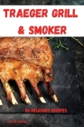 Traeger Grill and Smoker Cover Image