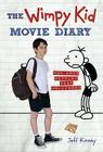 The Wimpy Kid Movie Diary Cover Image