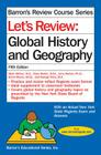 Let's Review Global History and Geography Cover Image
