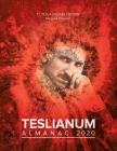 Teslianum Almanac: 2020 Cover Image