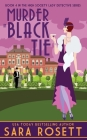 Murder in Black Tie Cover Image