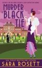 Murder in Black Tie Cover Image