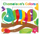Chameleon's Colors Cover Image
