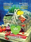 [ 2 Books in 1 ] - Many Vegan Recipes for Lunch and Dinner - Easy Plant Based Cooking - Healthy Diet for Beginners: This Book Included 2 Vegan Cookboo Cover Image