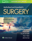 Mulholland & Greenfield's Surgery: Scientific Principles and Practice Cover Image