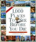 1,000 Places to See Before You Die Picture-A-Day Calendar 2008 Cover Image