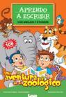 Una aventura en el zoológico Cover Image