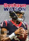 Deshuan Watson Cover Image