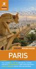 Pocket Rough Guide Paris (Rough Guides) Cover Image