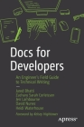Docs for Developers: An Engineer's Field Guide to Technical Writing Cover Image