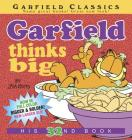 Garfield Thinks Big: His 32nd Book Cover Image