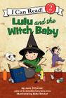 Lulu and the Witch Baby (I Can Read Level 2) Cover Image