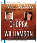 The Spirit of Success: Consciousness and the Economy Cover Image