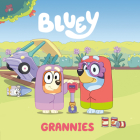 Bluey: Grannies Cover Image