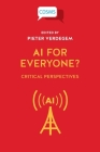 AI for Everyone? Critical Perspectives Cover Image