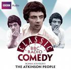 Rowan Atkinson's The Atkinson People Cover Image