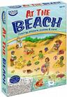 At the Beach Fun Kit (Dover Fun Kits) Cover Image