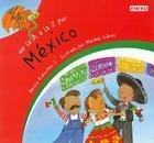 de la A la Z Por Mexico = From A to Z for Mexico Cover Image