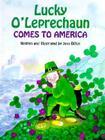 Lucky O'Leprechaun Comes to America Cover Image
