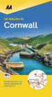 50 Walks in Cornwall Cover Image