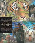 The Jungle Book: Candlewick Illustrated Classic: Mowgli's Story Cover Image