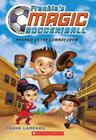 Frankie's Magic Soccer Ball #3: Frankie vs. the Cowboy's Crew Cover Image