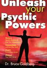 Unleash Your Psychic Powers Cover Image