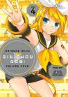 Hatsune Miku: Rin-Chan Now! Volume 4 Cover Image