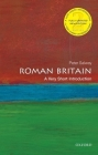 Roman Britain: A Very Short Introduction (Very Short Introductions) Cover Image