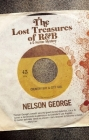 The Lost Treasures of R&B (A D Hunter Mysteries) Cover Image