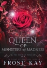 Queen of Monsters and Madness (Aermian Feuds) Cover Image