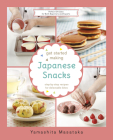 Get Started Making Japanese Snacks Cover Image