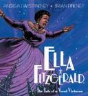 Ella Fitzgerald: The Tale of a Vocal Virtuosa Cover Image