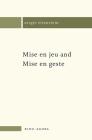 Mise en jeu and Mise en geste (Kino-Agora) Cover Image