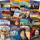 Time Grades 6-8 Set 1, 17-Book Set Cover Image